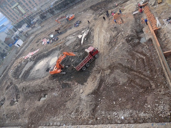 地铁深基坑工程围护结构施工质量控制(共91页)