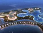 [海南]海岛滨水旅游度假目的地规划设计方案