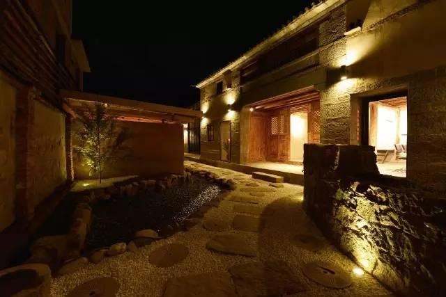 中国最美40家——设计型民宿酒店集合_129
