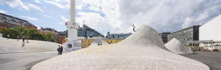艺术博物馆成为打卡地,是与城市的新对话_5
