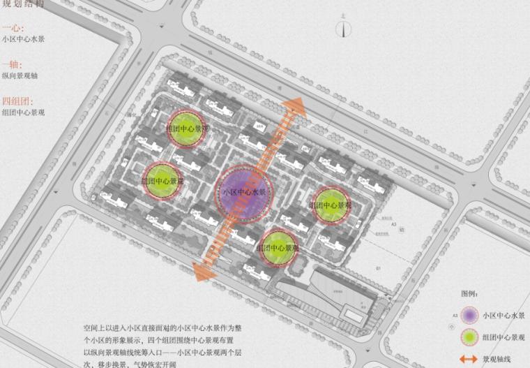 [江苏]33层住宅及多种社区商业及配套服务功能一体化商业综合体_6