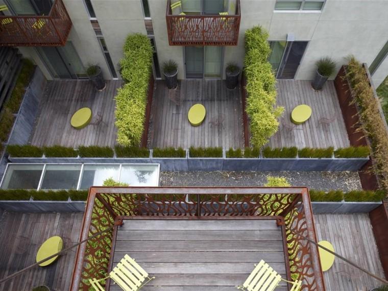 美国希尔兹堡H2酒店庭院景观