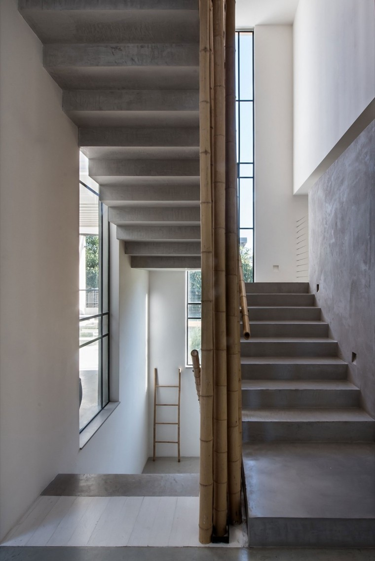 特拉维夫:分割的建筑与流通的美景_14