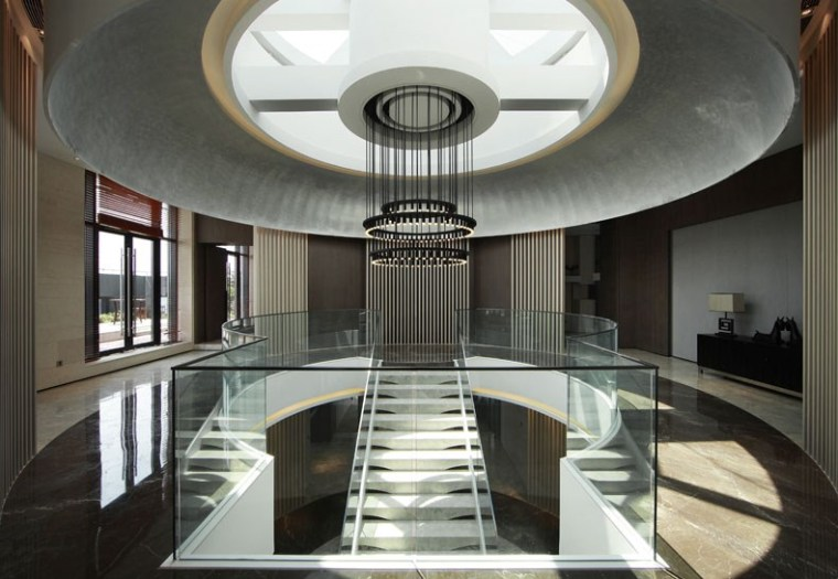 上海三银集团办公空间_2