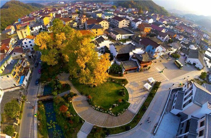 杭州六个古村入选中国历史文化名村,美丽乡村的新样本_11