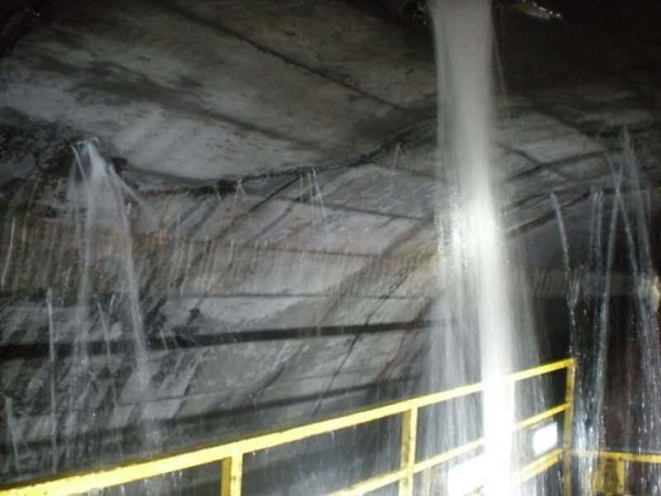 [多图]隧道通病整治施工技术总结(PPT版,共41页)