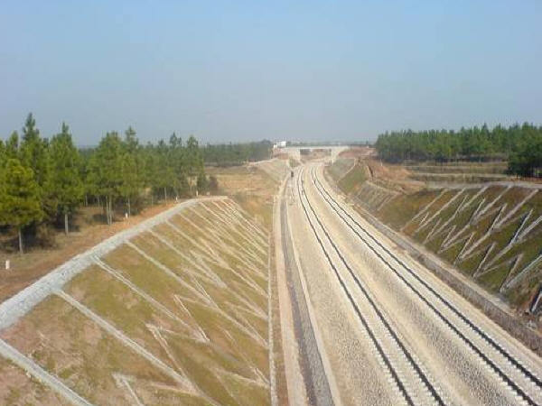 铁路路基工程16问,你知道多少?