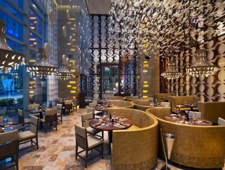 【酒店】新加坡圣淘沙湾W酒店