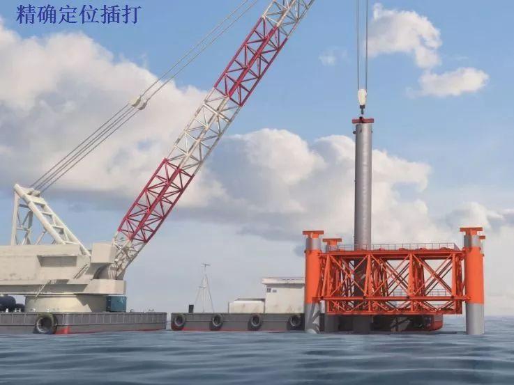 案例欣赏:港珠澳大桥8大关键施工技术_2