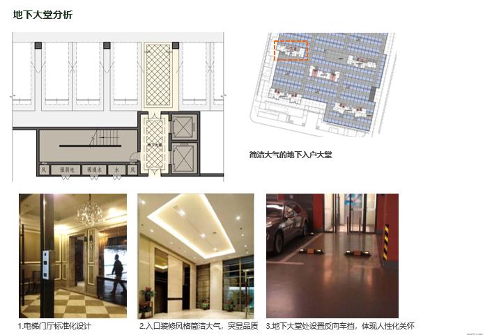 [江苏]朗诗奥南地块项目规划设计方案