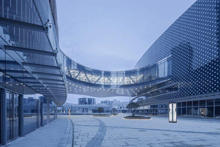 绍兴CTC购物中心设计_5