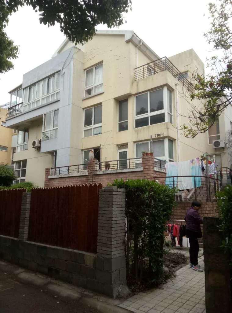 别墅翻新!屋面、外立面整体改造过程(上海丽水华庭260,多图实