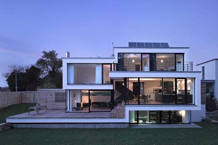 德国Zochental住宅