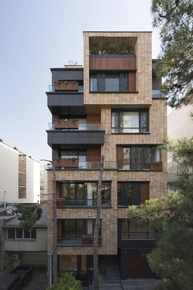 伊朗德黑兰Niloofar公寓