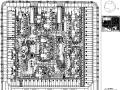 [内蒙古]60亿巨资打造城市商业中心广场景观设计全套施工图(国内知名地产开发商)