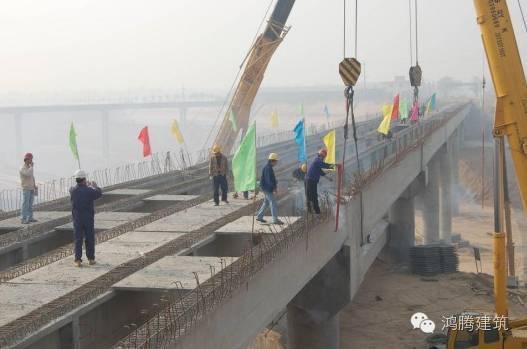 桥梁伸缩缝病害原因分析及施工工艺质量控制