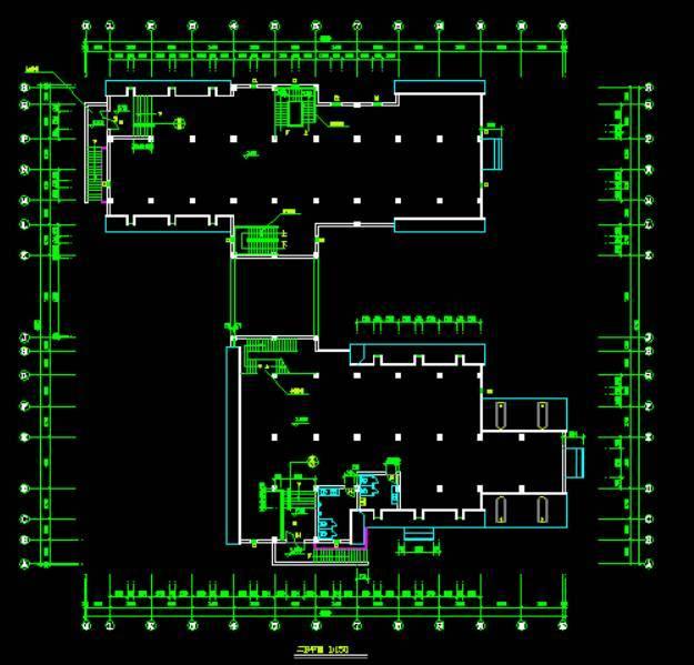 超全细部景观CAD图纸(含下载链接)