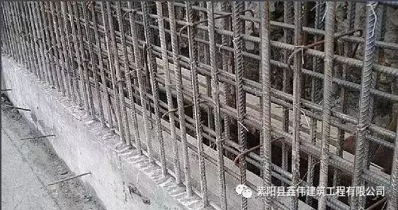 钢筋混凝土的施工缝危害原来这么大,要早做预防!
