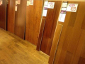 木地板铺装辅助材料如何选购?