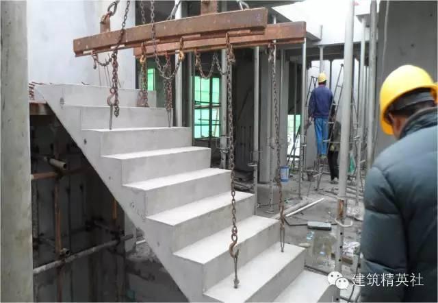 [干货]是时候学习装配式建筑、安装施工方案了!_26