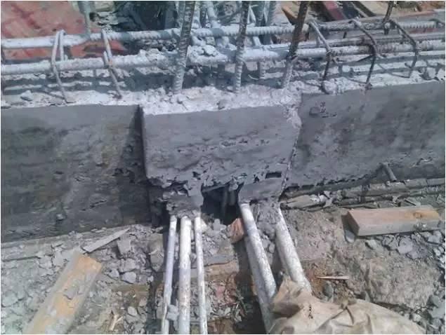 钢筋模板混凝土施工常见质量问题,监理检查重点都在这了!_50