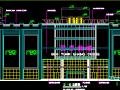 高层框剪结构商场设计全套图
