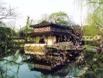 有一种建筑,叫中国古园林建筑系列之苏派园林建筑