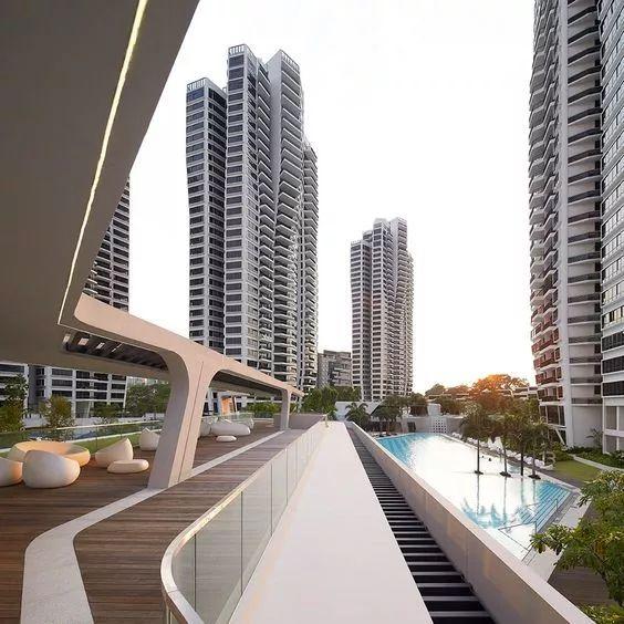 新加坡经典高端景观考察活动_7