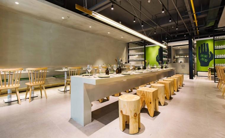 深圳二十二象餐厅
