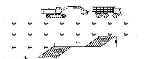 [江苏]地铁深基坑土方开挖及钢支撑架设技术