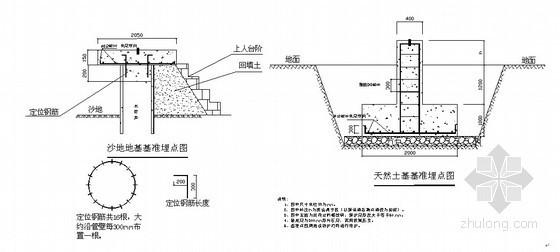 [广东]机场扩建测量施工方案(节点详图)