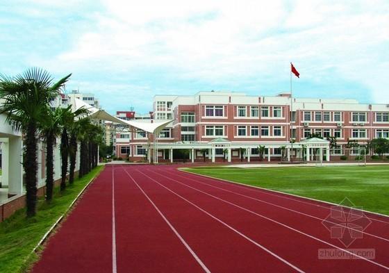 [重庆]中学报告厅室内装饰装修工程预算书(全套)
