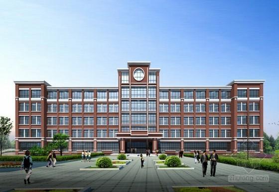 [山东]大型商务办公及公寓项目前期物业服务招标文件