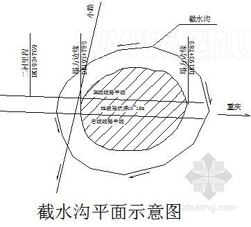 铁路隧道突泥突水应急预案(中铁)