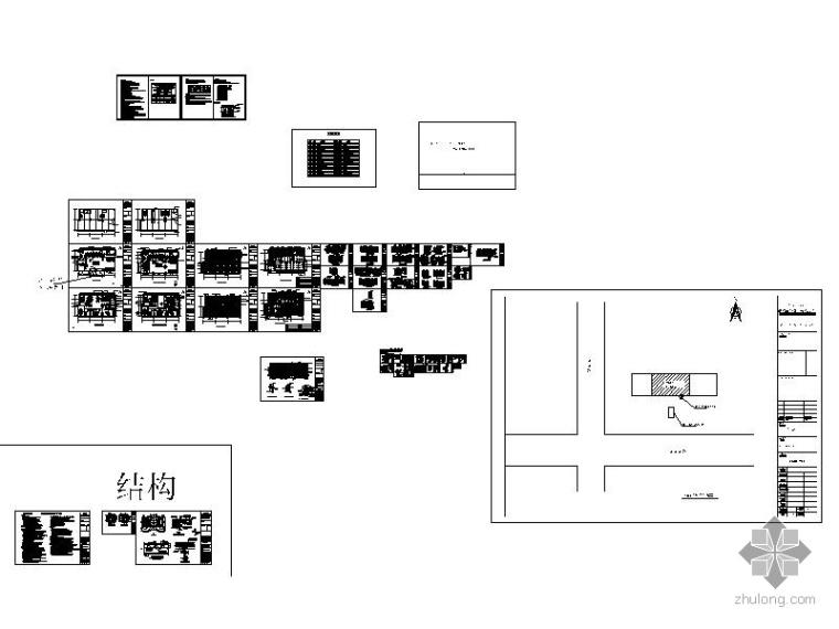[山东]工行某分行室内装修图_4