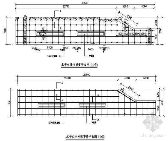 木平台详图-2