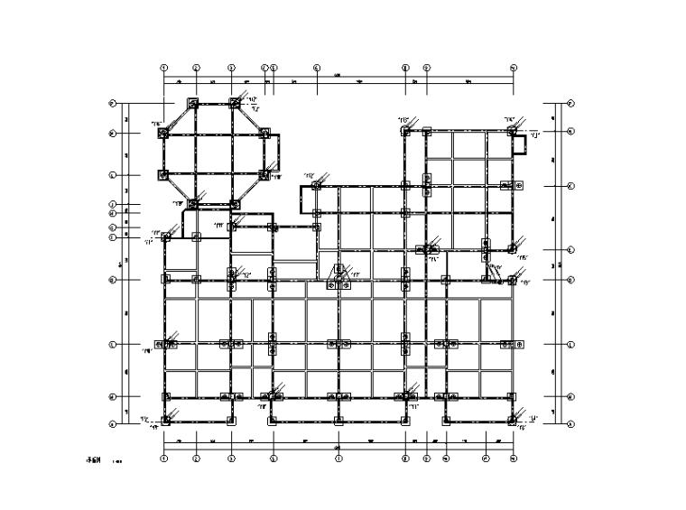 福建恒大幼儿园电气施工图(含节能设计)