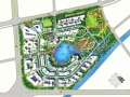 [上海]软件专类园环境景观工程设计方案(著名设计机构作品)