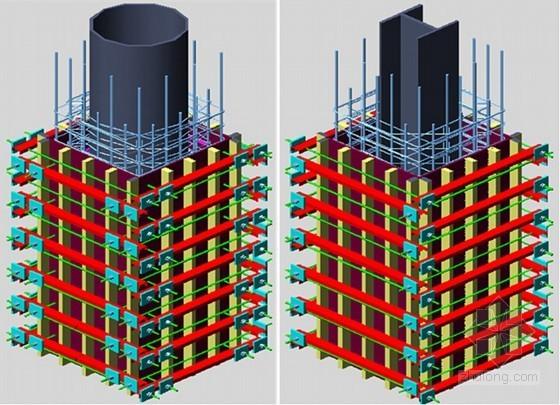 [江苏]超高层剪力墙结构商业楼施工组织设计(296页 附图丰富)