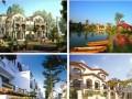 大型房地产高端住宅项目前期策略报告(220页 图文并茂)