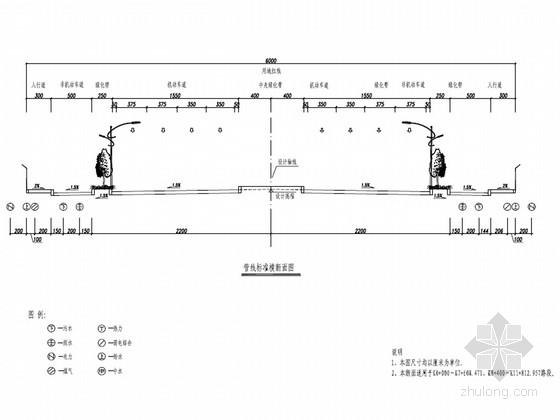 [安徽]城市主干道排水工程施工图设计150张