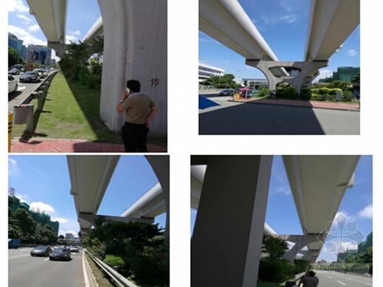 [广东]城市大悬臂双柱桥墩加固项目施工组织设计93页(含PPT汇报)
