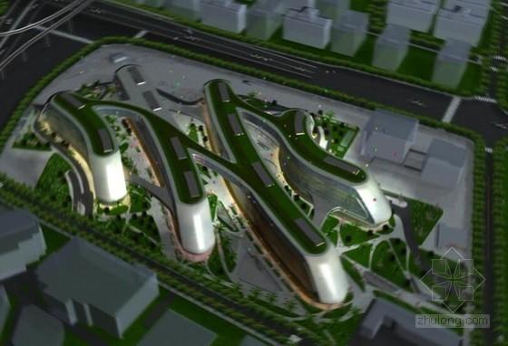 [上海]高层商务办公楼钢结构工程施工组织设计(100页)