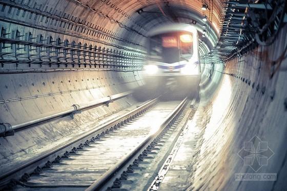 [上海]名企编制区间隧道施工监理要点(298页 图文详解)