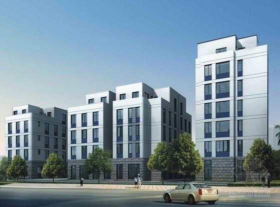 [上海]2014年8月建设工程造价指标(各类建筑38页)