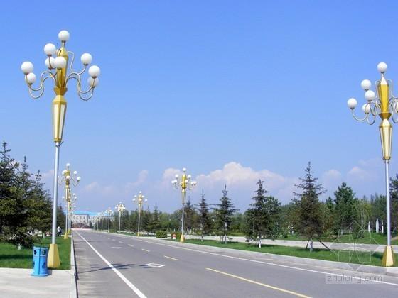[浙江]市政道路投标施工组织设计(含桥涵)