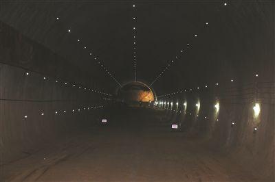隧道监控量测