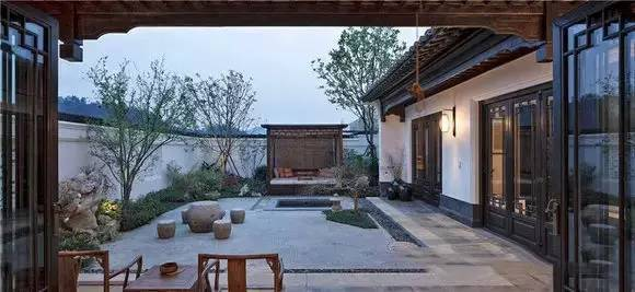 聆听岁月回响 中国古典园林之美_13