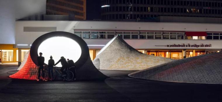 艺术博物馆成为打卡地,是与城市的新对话_7