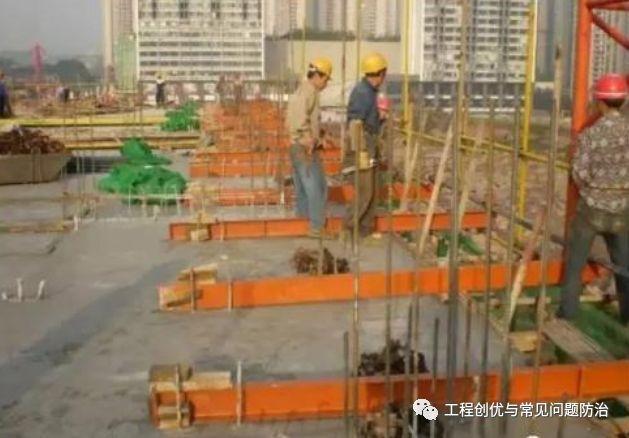 新编悬挑脚手架施工方案2018